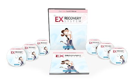 Ex Recovery System free pdf download