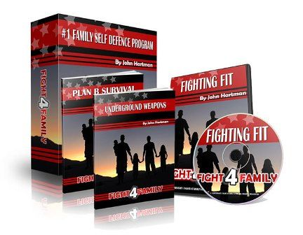 Fight 4 Family free pdf download