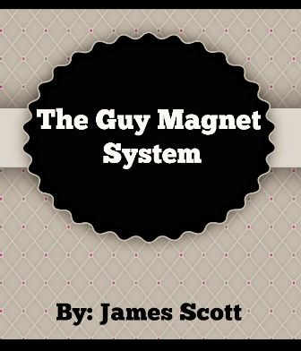 Guy Magnet System e-cover