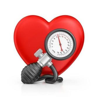 Blood Pressure Exercise program e-cover