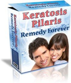 Keratosis Pilaris Remedy Forever review & free pdf download
