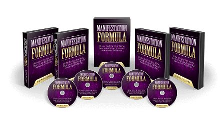 Manifestation Formula pdf free download