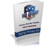 Patriot Privacy Kit free pdf download