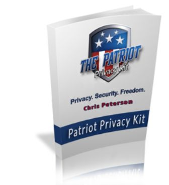 Patriot Privacy Kit