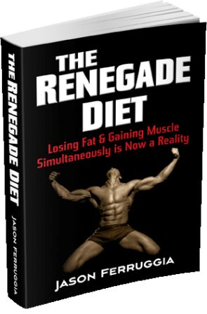 Renegade Diet free pdf download