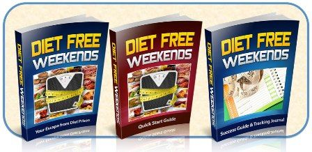 diet free weekends solution free pdf download