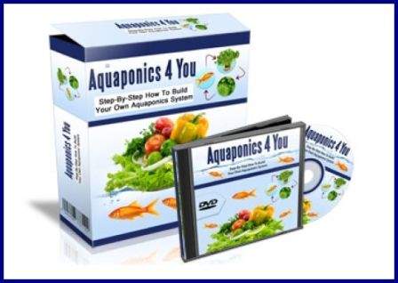 Aquaponics 4 You e-cover