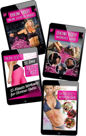 Bikini Body Workouts free download
