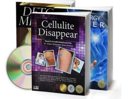 Cellulite Disappear