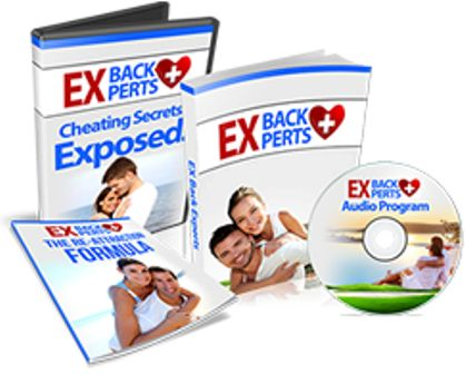 Ex Back Experts e-cover