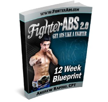Fighter ABS 2.0 System by Andrew Raposo PDF Free Download