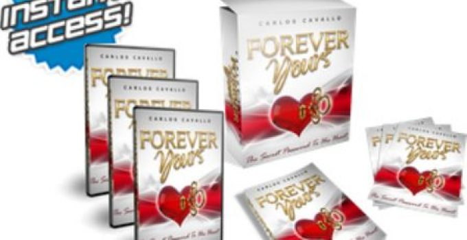 Forever Yours e-cover