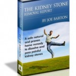Kidney Stone Removal Report free pdf download