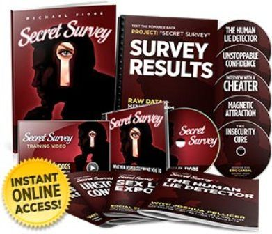 Secret Survey free pdf download