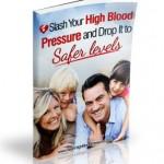 Slash Your Blood Pressure To Safer Levels free pdf download