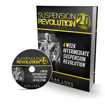 Suspension Revolution 2.0 e-cover