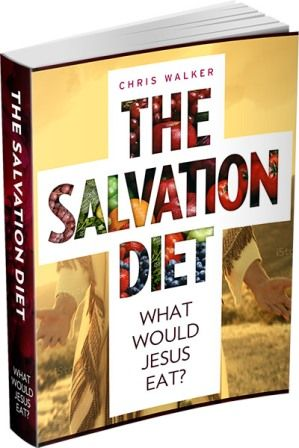 the Salvation Diet e-cover