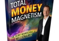Total Money Magnetism e-cover