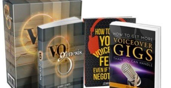 VO Genesis e-cover