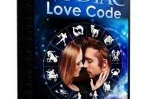 Zodiac Love Code e-cover