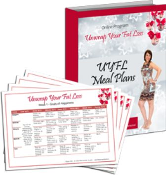 unwrap your fat loss e-cover