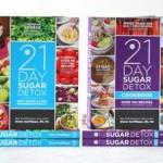 21 Day Sugar Detox free pdf download