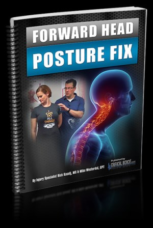Forward Head Posture FIX ebook download pdf