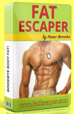 Fat Escaper ebook