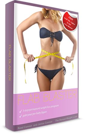 Flab Blaster ebook pdf