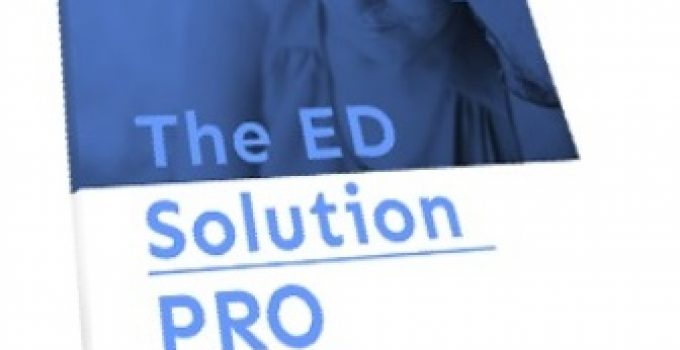 ED Solution Pro e-cover