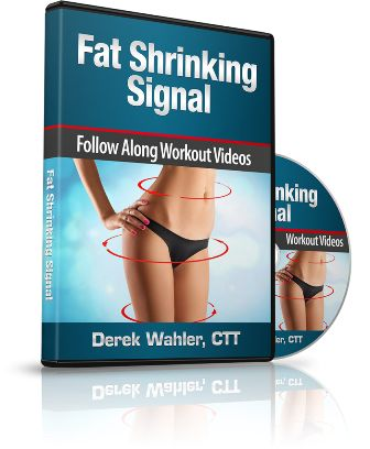 Fat Shrinking Signal ebook cover