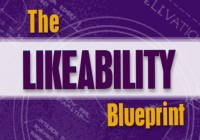Likeability Blueprint ebook cover