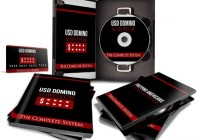 The USD Domino Survivor System ebook cover