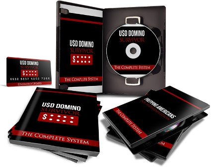 The USD Domino Survivor System ebook cover