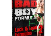 Bad Boy Formula e-cover