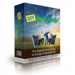 DIY Home Energy System ebook cover