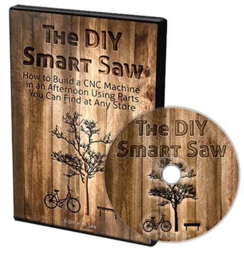 DIY Smart Saw ebook cover