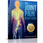 Joint Pain Relief Codes ebook cover