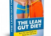 lean gut diet ebook cover