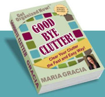 goodbye clutter e-cover