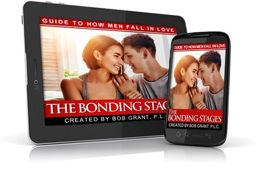 The Bonding Stages ebook cover