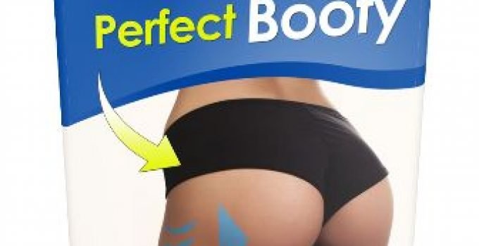 14 Day Perfect Booty e-cover