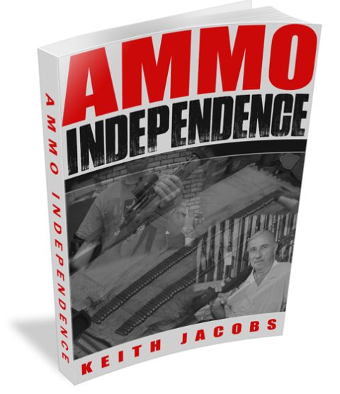 Ammo Independence ebook cover