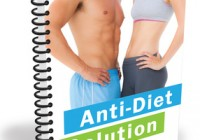 Anti-Diet Solution ebook free download pdf