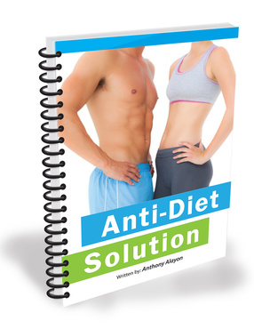 the Anti-Diet Solution e-cover