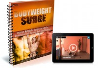 Bodyweight Surge e-cover