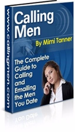 Calling Men ebook cover