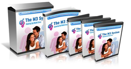 The M3 System ebook cover