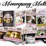 Monogamy Method ebook cover