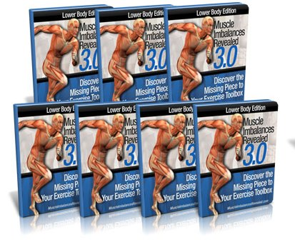 Muscle Imbalances Revealed ebook cover